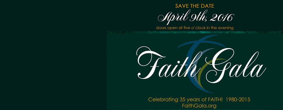 Faith Gala
