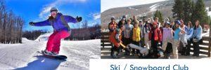 FCS Ski/Snowboard Club