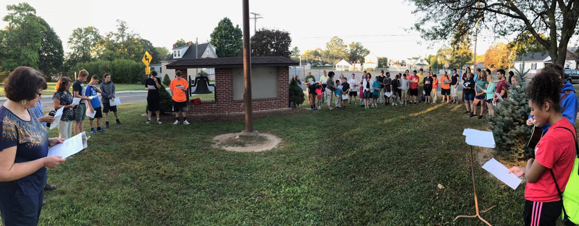 See You At The Pole 2017