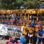 FCS In The Pen Argyl Labor Day Parade