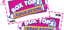 October Box Tops Collection