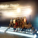 Constitution Center Field Trip
