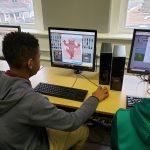 Creating Digital Comic Strips